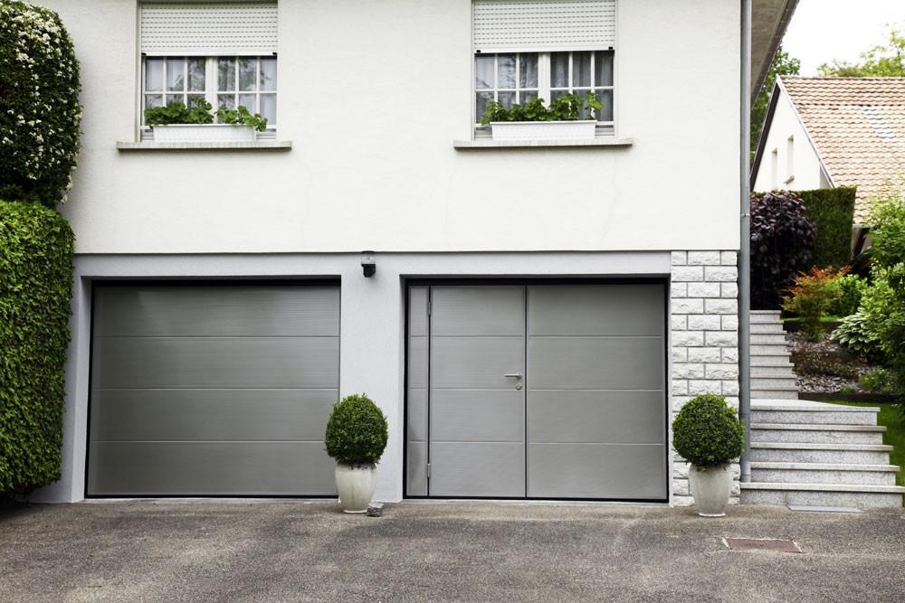 Artim MENUISIER Porte De Garage Nantes Angers Cholet 97